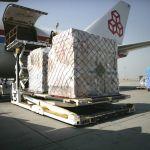 Доставка грузов из Китая, авиаперевозки