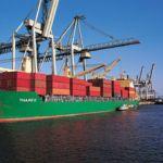 Морские контейнерные перевозки грузов